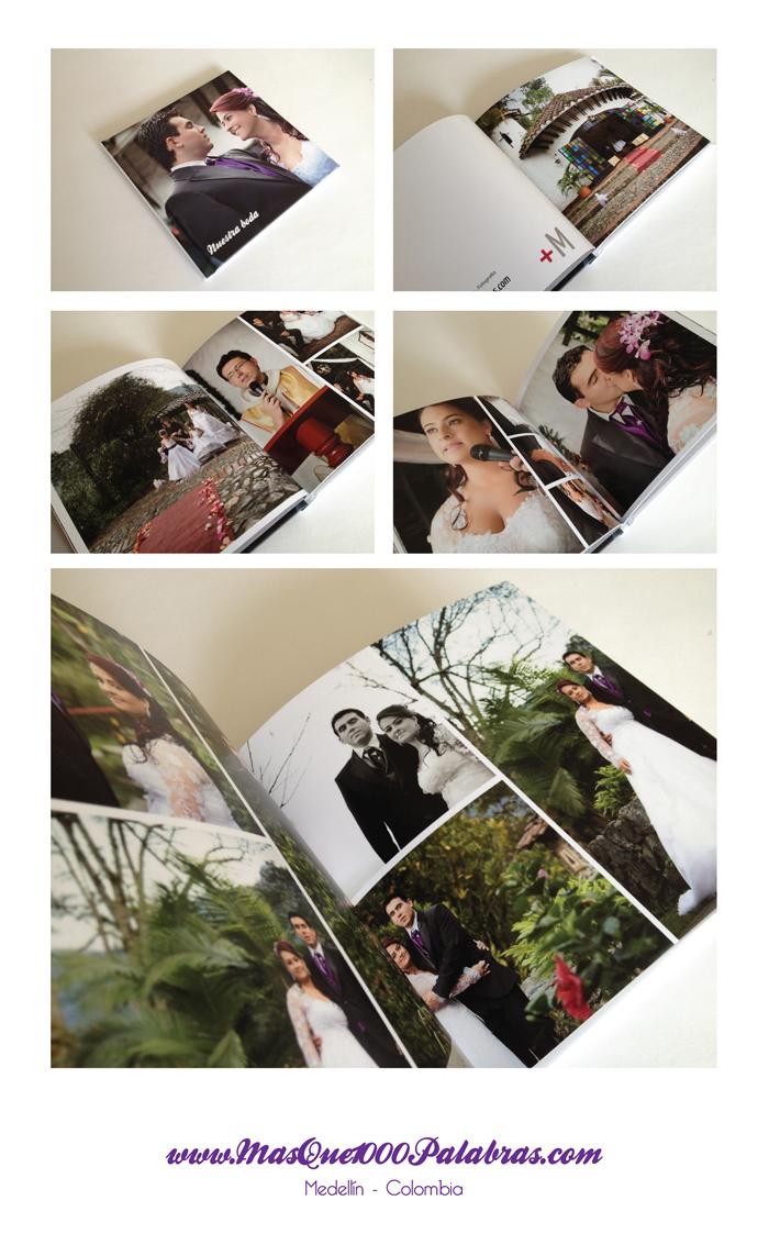 Plantilla collages