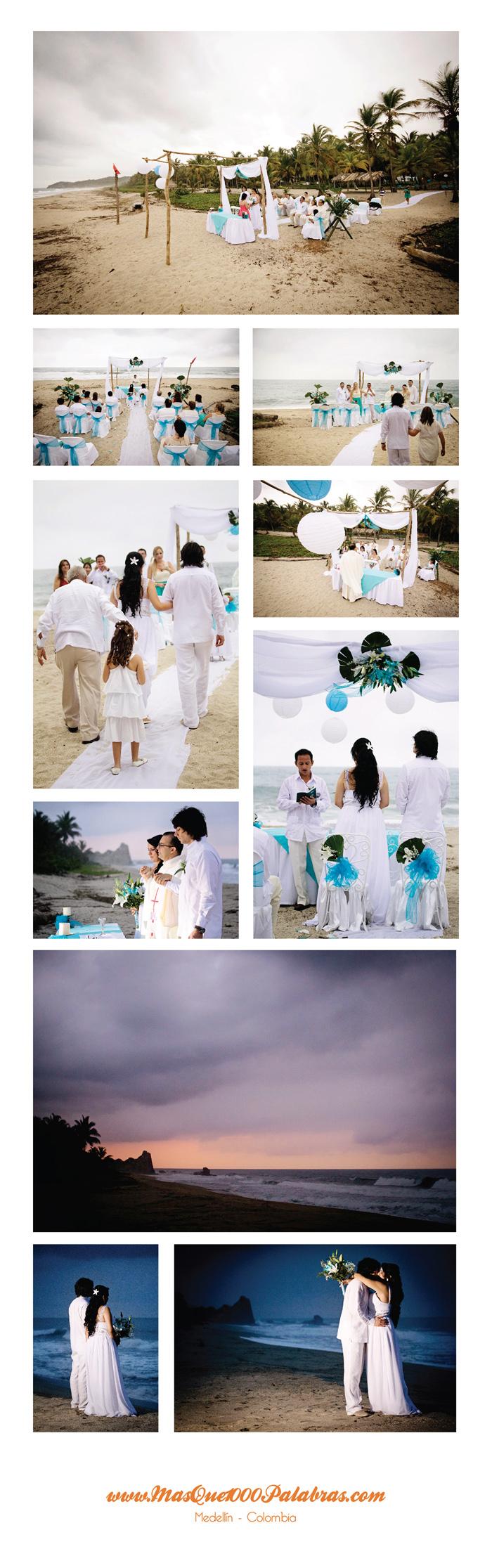 Matrimonio tayrona