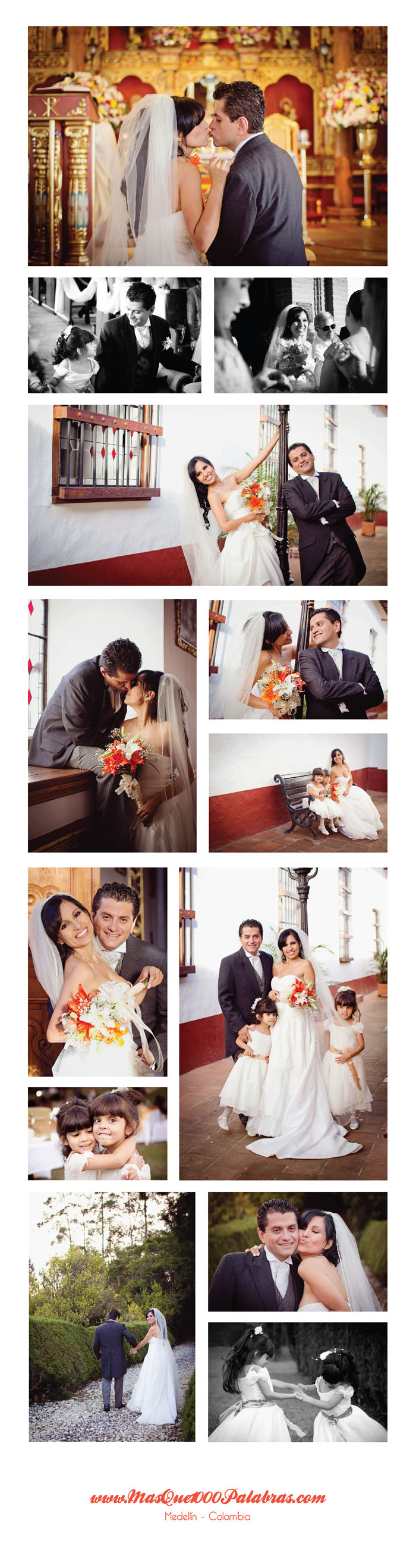 Matrimonio san antonio de pereira