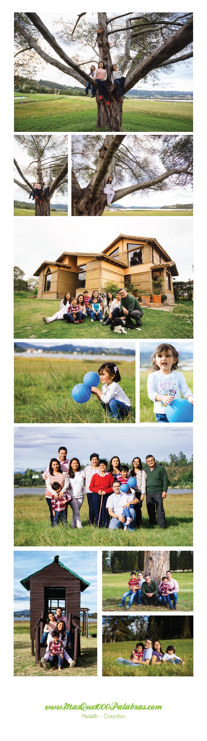 fotoestudio familia gonzalez