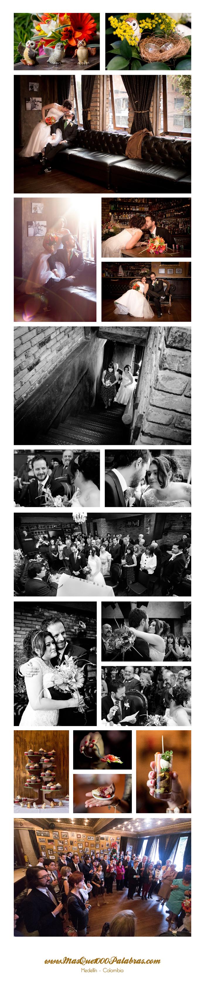 fotos boda bogota la fabbrica masque1000palabras mil palabras