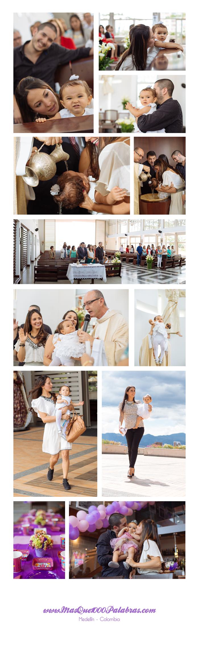 bautizo, iglesia, padre marianito, medellin, the pot, masque1000palabras, celebración, fotografía