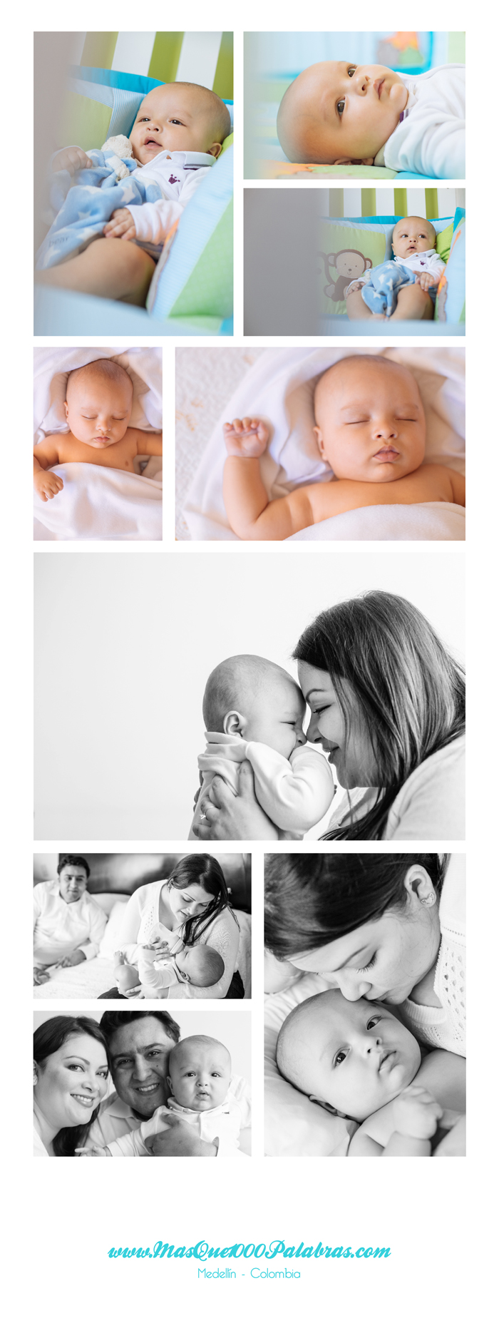 bebe, mas que 1000 palabras, fotografia