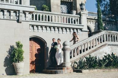 Matri Laura y Nico en el castillo Medellin-17
