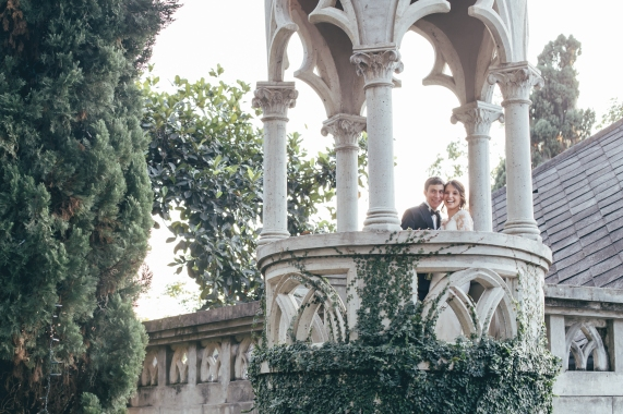 Matri Laura y Nico en el castillo Medellin-55